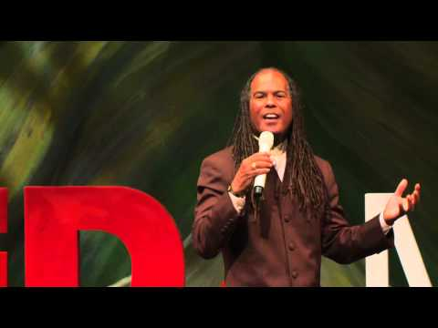 Let Your Dream Awaken You: Michael Bernard Beckwith at TEDxMaui 2013