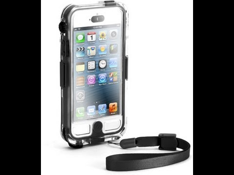 Griffin technology - Click here for my full review: http://www.runaroundtech.com/2013/07/15/review-griffin-technology-survivor-catalyst-waterproof-case-for-the-iphone-5/ In this ...