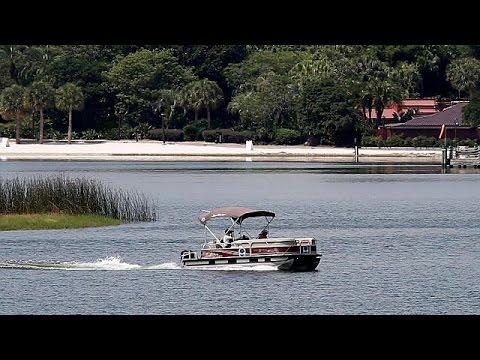 ΗΠΑ: Νεκρό το δίχρονο αγόρι που άρπαξε αλιγάτορας στο Ορλάντο