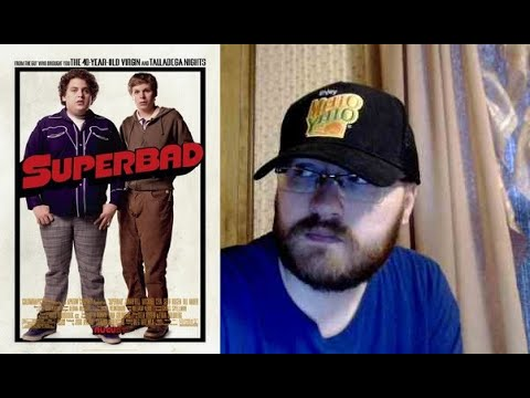 Superbad (2007) Movie Review