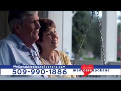 We Speak Medicare Insurance Agent in Spokane WA