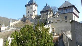 Karlstejn Czech Republic  City pictures : Karlstejn Castle, Czech Republic