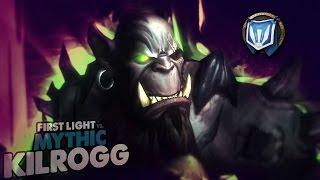 Mythic Kilrogg