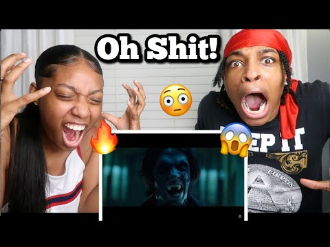 "FIRST TIME REACTION Falling In Reverse - ""Popular Monster"" ADRENALINE PUMPING!😱🔥"