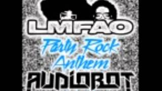 Thumbnail for LMFAO — Party Rock Anthem (Audiobot Remix)