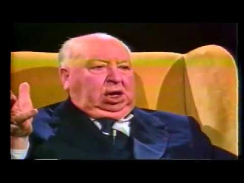 Talk Show - Alfred Hitchcock