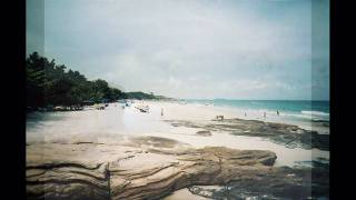 Koh Samet Beautiful Island In Thailand
