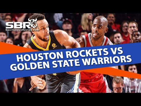 Houston Rockets vs Golden State Warriors Game 3 | NBA Playoffs Betting Tips