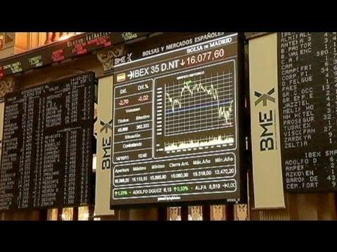 صندوق النقد الدولي: المصارف الأسبانية تحتاج 50 مليار دولار - فيديو