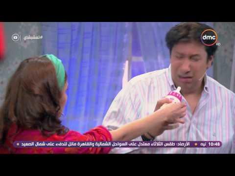 شاهد- غادة عادل تتحايل لخلع هاني رمزي