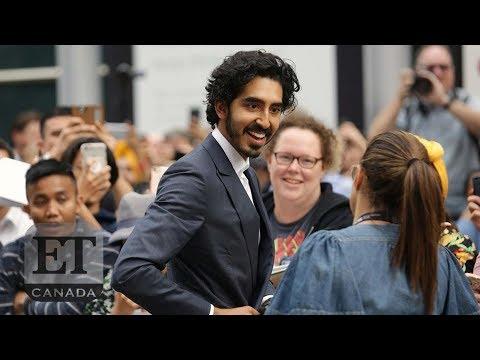 LIVE: 'Hotel Mumbai' With Dev Patel, Armie Hammer   TIFF 2018