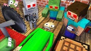 Video Monster School : KILL BALDI CHALLENGE - Minecraft Animation MP3, 3GP, MP4, WEBM, AVI, FLV Agustus 2019