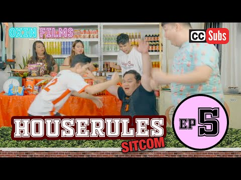 House Rules Sitcom | Episode 5