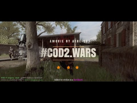 #COD2.WARS