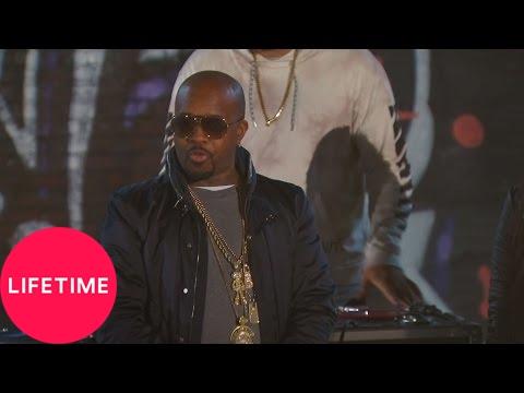 The Rap Game: Battle Verse: Supa Peach (Season 1, Episode 8) | Lifetime