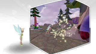Video Disney Infinity [2.0] Tinkerbell preview video. MP3, 3GP, MP4, WEBM, AVI, FLV Januari 2019