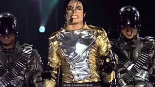 Michael Jackson - They Don't Care About Us - Live Munich 1997