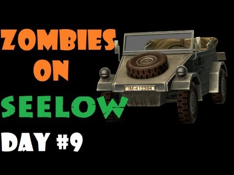 seelow - Please support with a Like, Favorite, and/or Comment. The more we get, the longer we will keep posting a NEW Custom Zombie map EVERY SINGLE DAY! • Subscribe ...