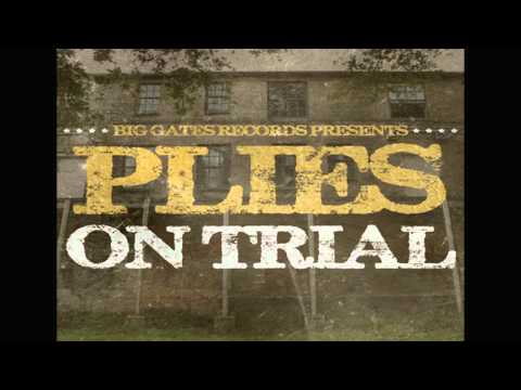 Plies - Go Off - On Trial Mixtape (Plies - On Trial Mixtape) HD