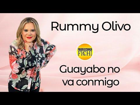 Rummy Olivo - Guayabo No Va Conmigo.