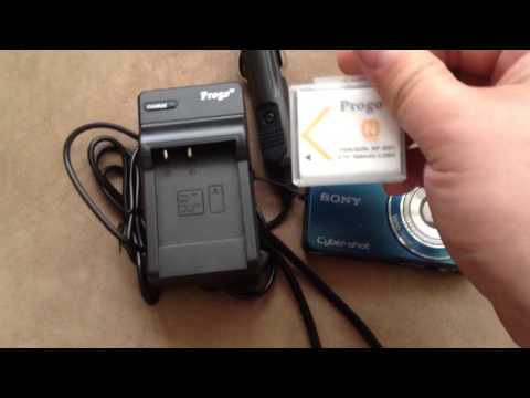Video Unboxing NP-BN1 Replacement Rechargable Battery, Rapid Charger For Sony Cybershot @ amazon. Progo download in MP3, 3GP, MP4, WEBM, AVI, FLV January 2017