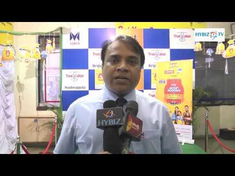 , Neeraj-Sakshi Panduga Sambaralu 2016