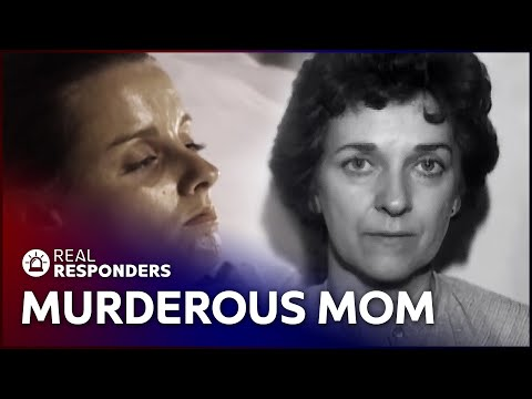 How Poisoners Use Trust To Betray Their Victims | The New Detectives | Real Responders