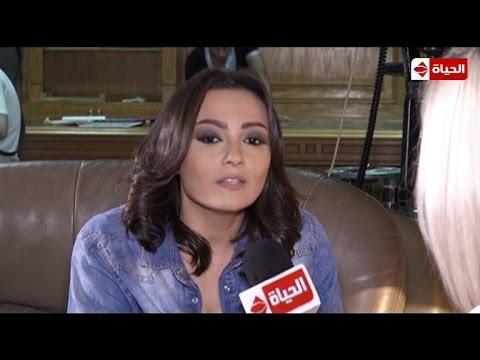 بشرى عن احتراق ألبومها: رسالة من ربنا