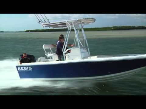 Tohatsu video showcasing the high horsepower outboard engines of the BFT line – 200HP, 225HP, and 250HP Tohatsu Outboard Engines