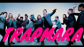 Video #TRAPMARA ( Video Oficial ) 15 años Amara Que Linda | Papa Eddi MP3, 3GP, MP4, WEBM, AVI, FLV November 2018