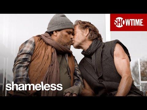 'Homosexual War Veterans' Ep. 11 Official Clip   Shameless   Season 9