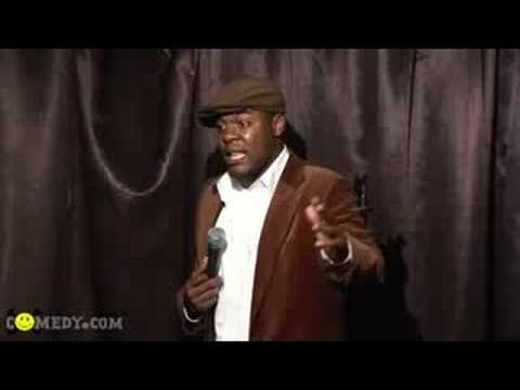 Esau McGraw - Big & Tall Tales - Comedy.com
