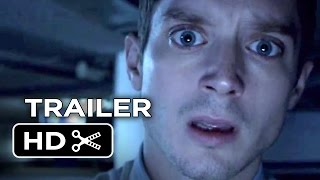 Nonton Open Windows Official Trailer #1 (2014) - Elijah Wood Movie HD Film Subtitle Indonesia Streaming Movie Download