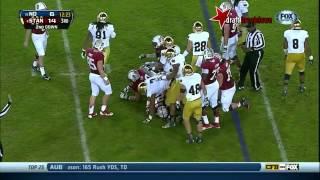Stephon Tuitt vs Stanford (2013)