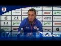 Conferencia de prensa// CHACO GIMÉNEZ  - Videos de Los Jugadores de Cruz Azul