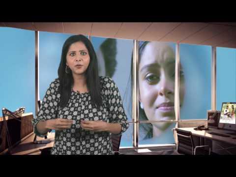 Nisabdham movie review by Cinema Platform