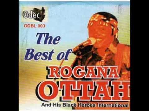 Rogana Ottah _ Anyi bu ofu