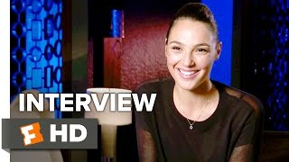 Nonton Keeping Up with the Joneses Interview - Gal Gadot (2016) - Comedy Film Subtitle Indonesia Streaming Movie Download