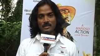 Snehan talks about Aadhibhagavan
