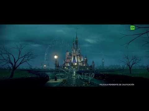 El regreso de Mary Poppins - Tráiler Teaser oficial en español?>