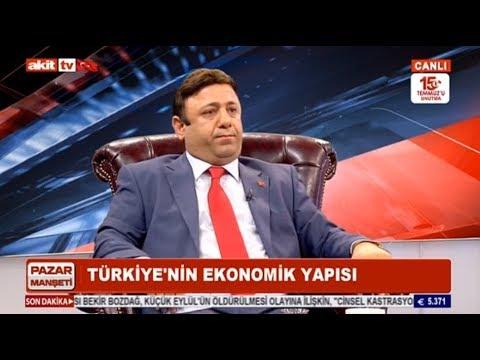 Türkiye'nin ekonomik yapısı nasıl değişecek?