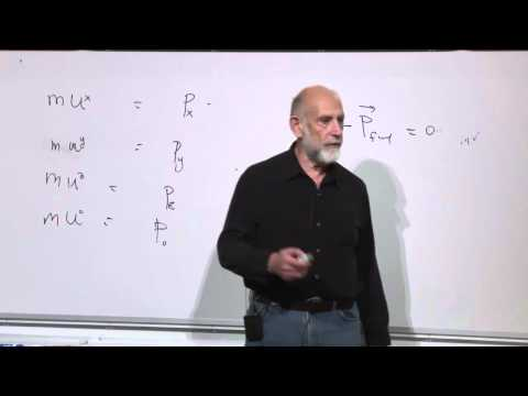 Spezielle Relativitätstheorie | Vortrag 3