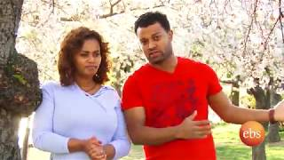 Enchewawot Season 8 EP 5: Interview with Artist Tedros Mekonnen and Hanna Girma Part 2