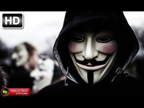 ANONYMOUS Official Trailer #1 (2016) Thriller Movie