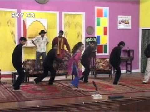 Nargis hot wet mujra punjabi hot song changay jay na kariye salook sajna
