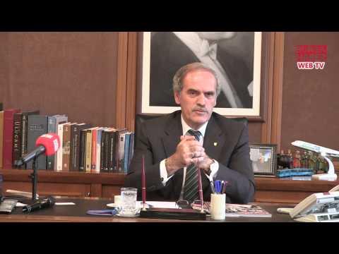 Bursa Haber'den Başkan Altepe'ye ziyaret