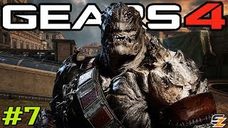 """Gears of War 4 Gameplay Multiplayer LIVE - Road to Level 100 #7●Gears of War 4 Next New Locust Characters: http://bit.ly/2sfwBEO●Gears of War 4 Wagers Shadowz vs OpTic Ashes: http://bit.ly/2uycMcJWelcome back to another Gears of War 4 Video! Here is my Road to Level 100 Series where we try to get Gears of War 4 Level 100 LIVE!SUBSCRIBE to stay up to date with the latest """"Gears of War 4 - Gears of War Ultimate Edition"""" (GOW) information!•Twitch: http://www.twitch.tv/sasxsh4dowz•Twitter: https://twitter.com/SASxSH4DOWZ•Facebook: https://www.facebook.com/SASxSH4DOWZ●Intro by Monsty - https://www.youtube.com/user/monstyARTSSubscribe for more videos! - Shadowz---Video upload by SASxSH4DOWZ (Shadowz Gears of War)Gears of War 4 © Microsoft Corporation. """"""""NO WAY THIS JUST HAPPENED!"""" - Gears of War 4 Gameplay Road to Level 100 #7"""" was created under Microsoft's """"Game Content Usage Rules"""" using assets from Gears of War 4 and it is not endorsed by or affiliated with Microsoft.Microsoft Content Usage Rules: http://www.xbox.com/en-US/developers/..."""