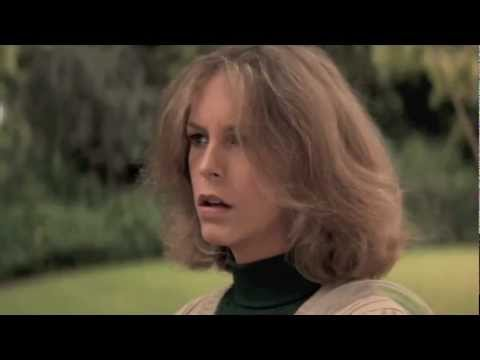 Halloween (1978) - Recut Trailer - Romantic Comedy