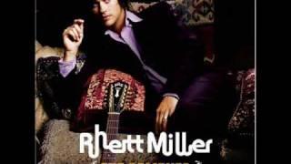 <b>Rhett Miller</b>  Question 2006