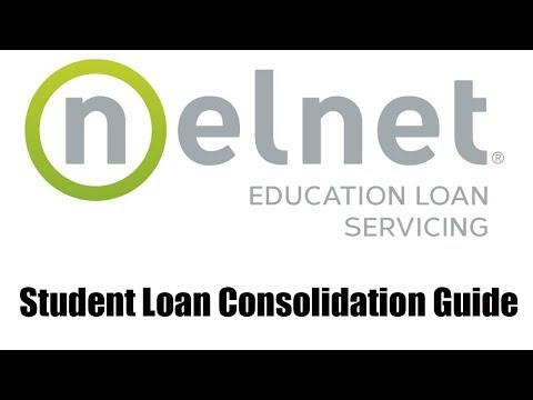 Nelnet Student Loan Consolidation